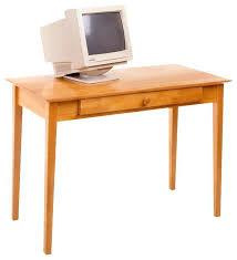 Wooden Computer Desk Plans Solid Wood Computer Desk Plans Wooden Desk With File Cabinet Wood