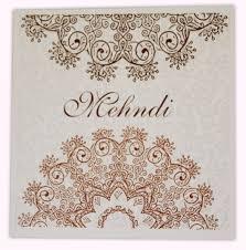 mehndi invitation cards mehndi invitation e sqm5 0 50 special shaadi cards for