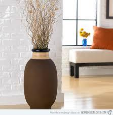 Rattan Vases Elaborate Beauties Of 15 Floor Vase Designs Rattan House And