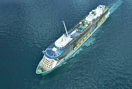 royal caribbean celebrates 50 million guests world maritime news
