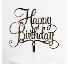 happy birthday cake topper happy birthday cake topper kenko seikatsu info