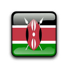 Flag Of Kenya Kenya Clipart Kenya Flag Clipart Pencil And In Color Kenya