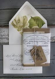 bespoke wedding stationery graham u0026 brown