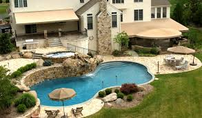 Awning Over Patio Chester County Backyards Milanese Remodeling Awnings Decks Patios