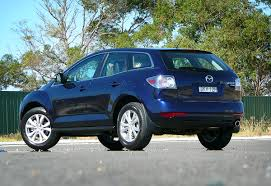 zoom 3 mazda mazda cx 7 review u0026 road test caradvice