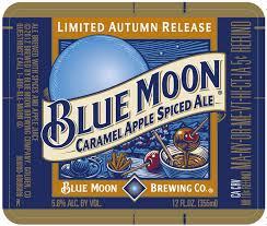 Blue Moon Caramel Apple Spiced Ale | BeerPulse