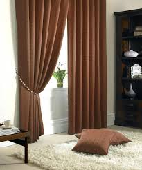 Chocolate Curtains Eyelet Curtain Chocolate Orange Curtains Beautiful Design Lovely Ideas