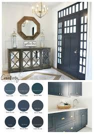 best navy blue paint color for kitchen cabinets our favorite navy paint colors
