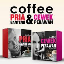 zialisha beauty house coffee pria ganteng cewek perawan