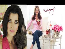 lisa rinna tutorial for her hair rhobh lisa vanderpump inspired makeup tutorial youtube