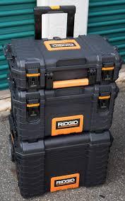 ridgid planer home depot black friday ridgid pro organizer tool box and gear cart review