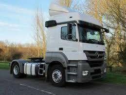 mercedes truck dealers uk used mercedes axor trucks for sale on auto trader trucks