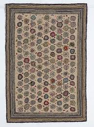 Cats Paw Rug Antiques Decorative Art Textiles Rugs Trocadero