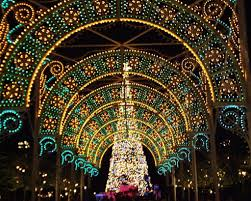 epcots lights of winter retired from disney world lineup