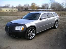 ammerman u0027s automotive 2005 dodge magnum