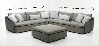 Cordoba 2 Piece Sectional by Sectional Or Sofa That Is The Question Hip Furniture
