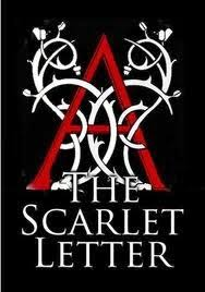 patel kinjal discuss u0027the scarlet letter u0027 with reference to