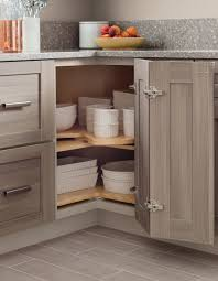 say goodbye to wasted cabinet space a lazy susan positioned in home depot lazy susan kitchen mushroom