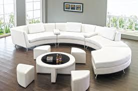 sofa circular sofa pleasant curved sofa and sectional