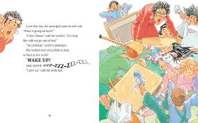 Getting Out Of Bed Scholastic Canada Robert Munsch