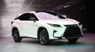 latest lexus suv 2015 lexus schemes second luxe flagship and no haggle sales slashgear