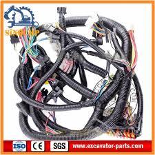 hitachi wire harness for ex100 2 3 ex200 2 3 hitachi excavator