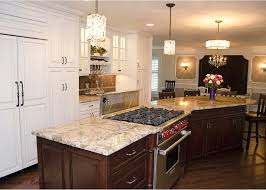 kitchen trendy ideal charm center island kitchen lighting top