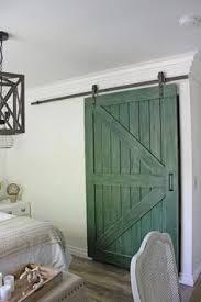 How To Make A Sliding Interior Barn Door Cheap U0026 Easy Diy Barn Door Diy Barn Door Barn Doors And Door