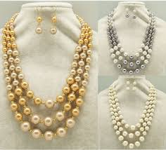trendy pearl necklace images Cheap price pearl necklace find price pearl necklace deals on jpg