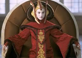 Padme Halloween Costumes Confessions Seamstress Costumes Star Wars Padme Amidala