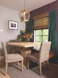 dining room bamboo dining room furniture home design popular