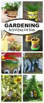 Gardening Crafts For Kids - 21 best kids gardening images on pinterest gardening tips