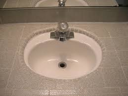 tough as tile sink and tile finish how to paint a sink with sink epoxy
