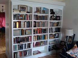 apartment bookshelves ideas living rooms design inspiration