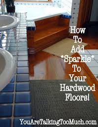 Cleaning Old Tile Floors Bathroom by Do You Want A Quick And Easy Way To Make Your Ceramic Tile And