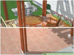 image titled paint an outdoor concrete patio step 21 exterior