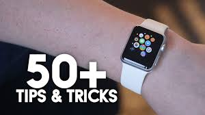 50 apple watch tips and tricks hidden features youtube