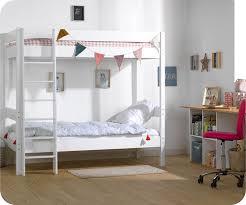 chambre enfant lit superposé lit superposé enfant bois massif fabrication française