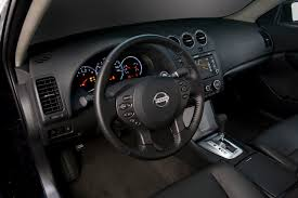 nissan altima 2018 interior 2010 nissan altima gets a refresh and starts at 19 900 the