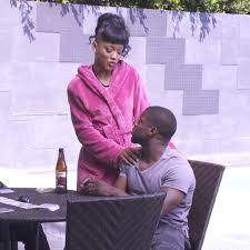 1000 Ideas About Kevin Hart - keke palmer is sweet to sugar daddy kevin hart on real husbands of