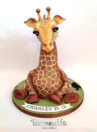 giraffe cake best 25 giraffe cakes ideas on baby cakes elephant