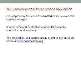 college planning guide class of ppt video online download