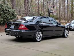 fs 2003 mercedes s55 amg 11 500 cary nc mbworld org forums