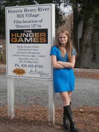 Hunger Games District Map Hunger Games District 12 Filming Site Sign By Lovelyredrose On