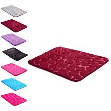 Non Slip Bathroom Rugs by Aliexpress Com Buy Non Slip Bath Mat Modern Bathroom Carpet Door