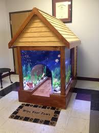 Home Aquarium Decorations Fish Tank Imag0737 Corner Fish Tank Petsmart Petco Decorations
