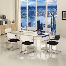 10 seater conference table excellent quality mdf wood 10 seater conference table with power