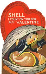 vintage valentines 15 vintage valentines that prove food is the way to anyone s heart