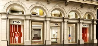 fendi set to open new rome flagship store my ciin