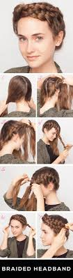 braided headband braided headband learn to get this in just a few simple steps